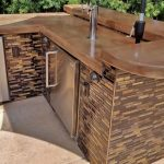 Winterize Your Outdoor Kitchen