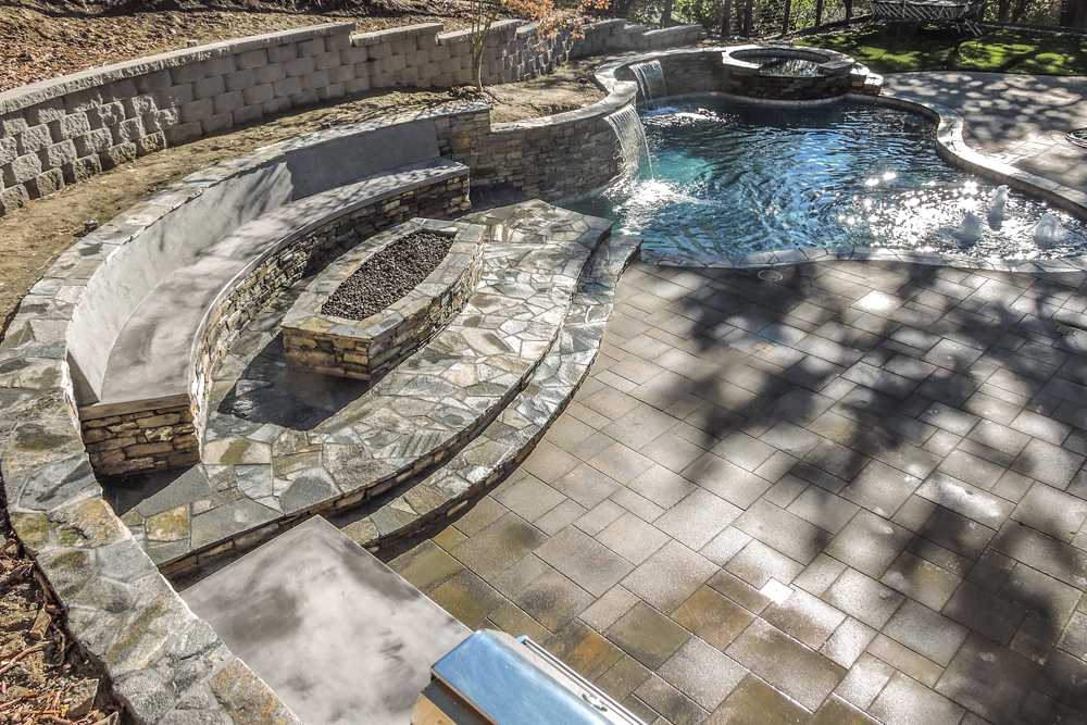 About Outdoor Kitchens Of Sacramento About Us