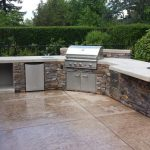 Outdoor Kitchen Fairfield, CA