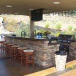 Luxury Outdoor Kitchens Sacramento