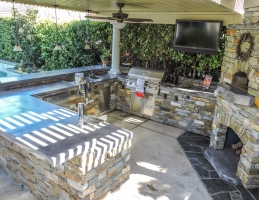 Outdoor Kitchen Sacramento - Gallery