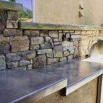 El Dorado Stone Outdoor Kitchen Design and Build Loomis